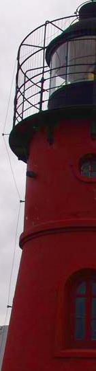 Faro Delgada Turismo Puerto Madryn