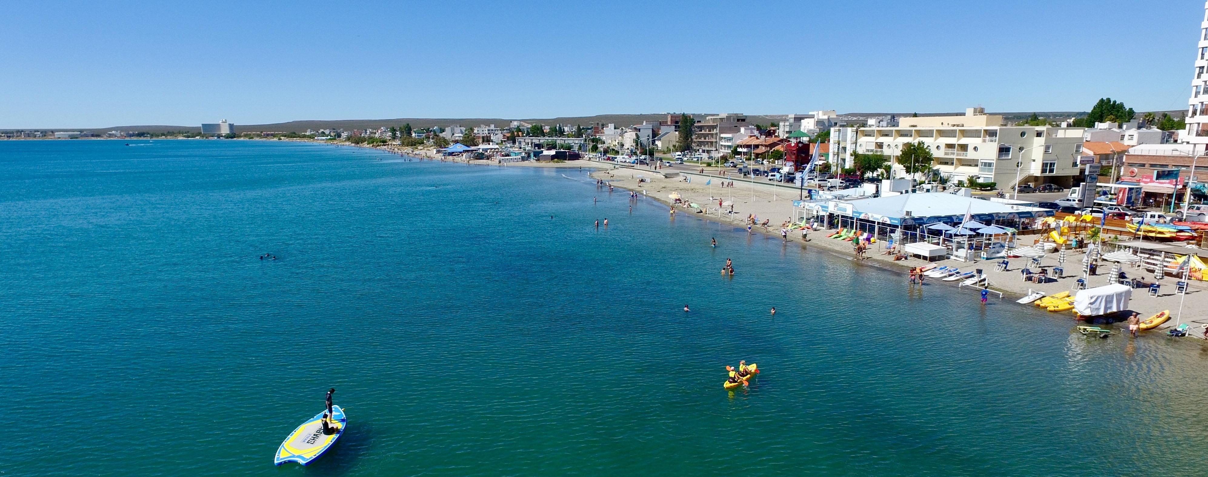 Turismo en Ciudad de Puerto Madryn