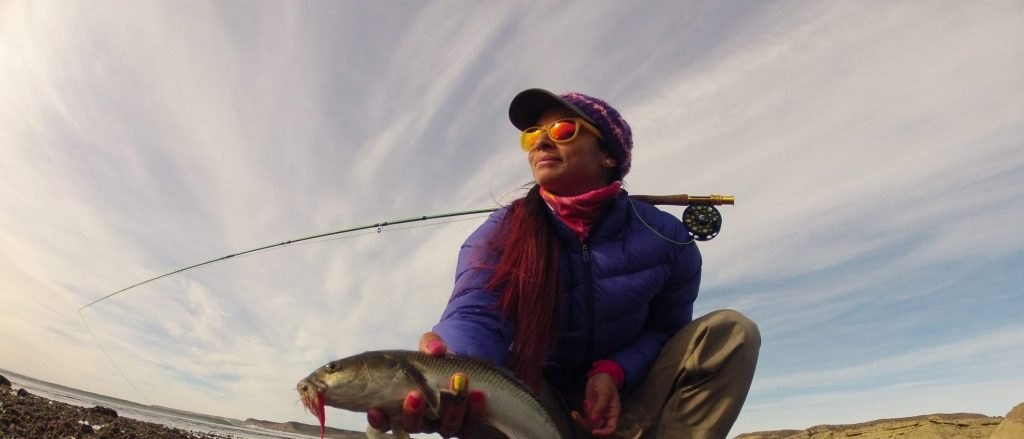 Pesca Deportiva Puerto Madryn