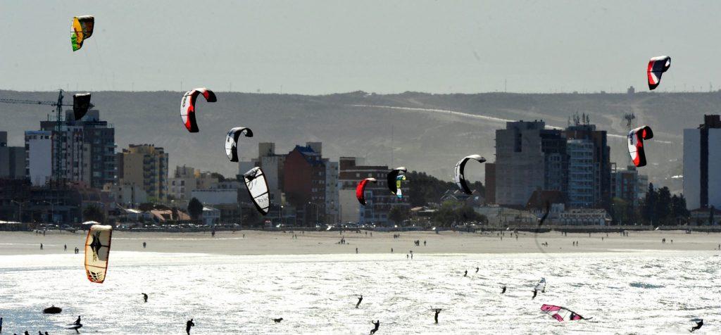 Kitesurf Puerto Madryn