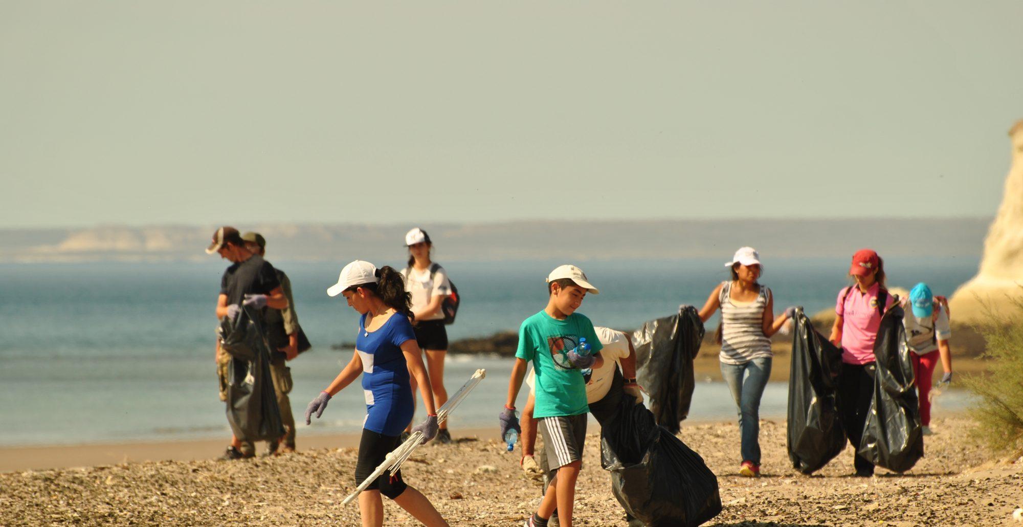 Medio ambiente Puerto Madryn