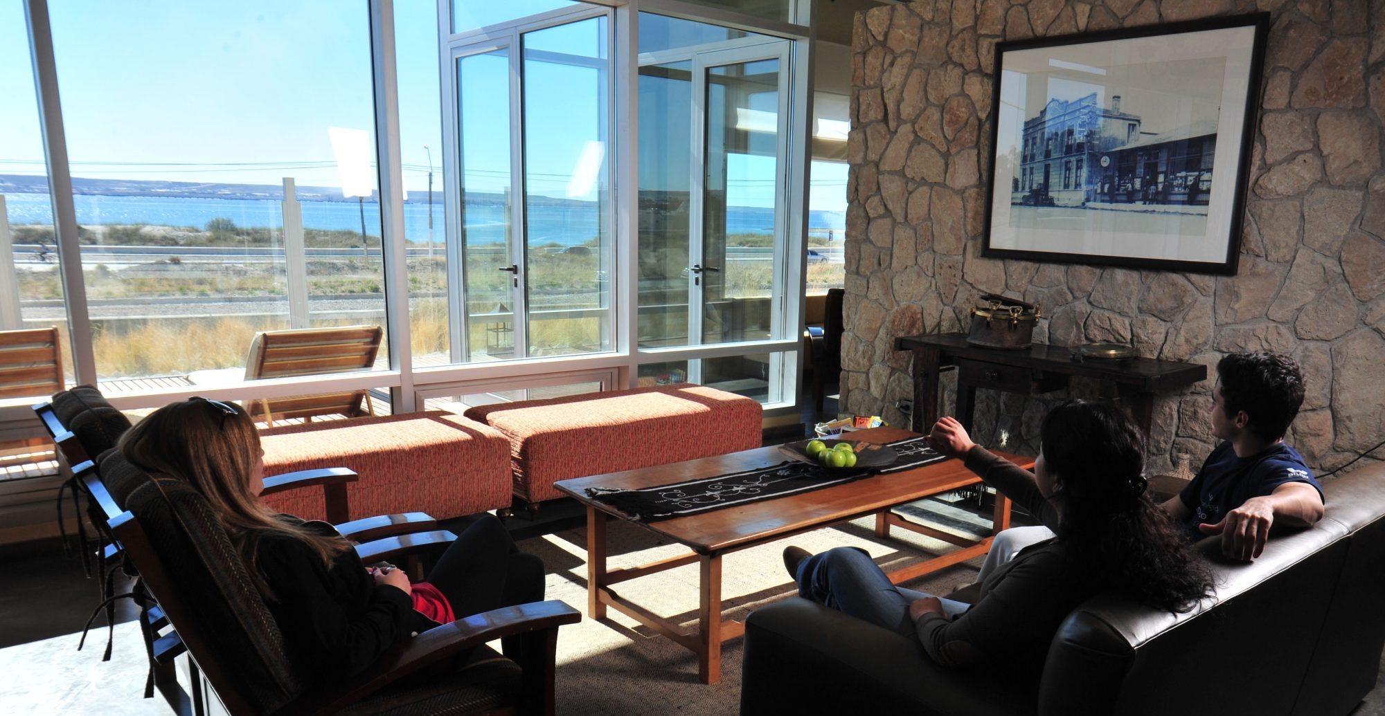 Alojamientos Puerto Madryn